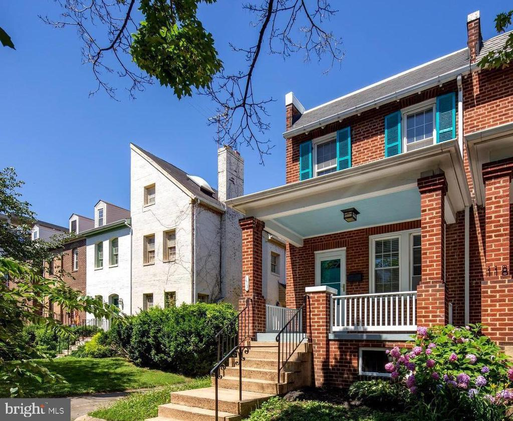 116 Harvard St, Alexandria, VA 22314