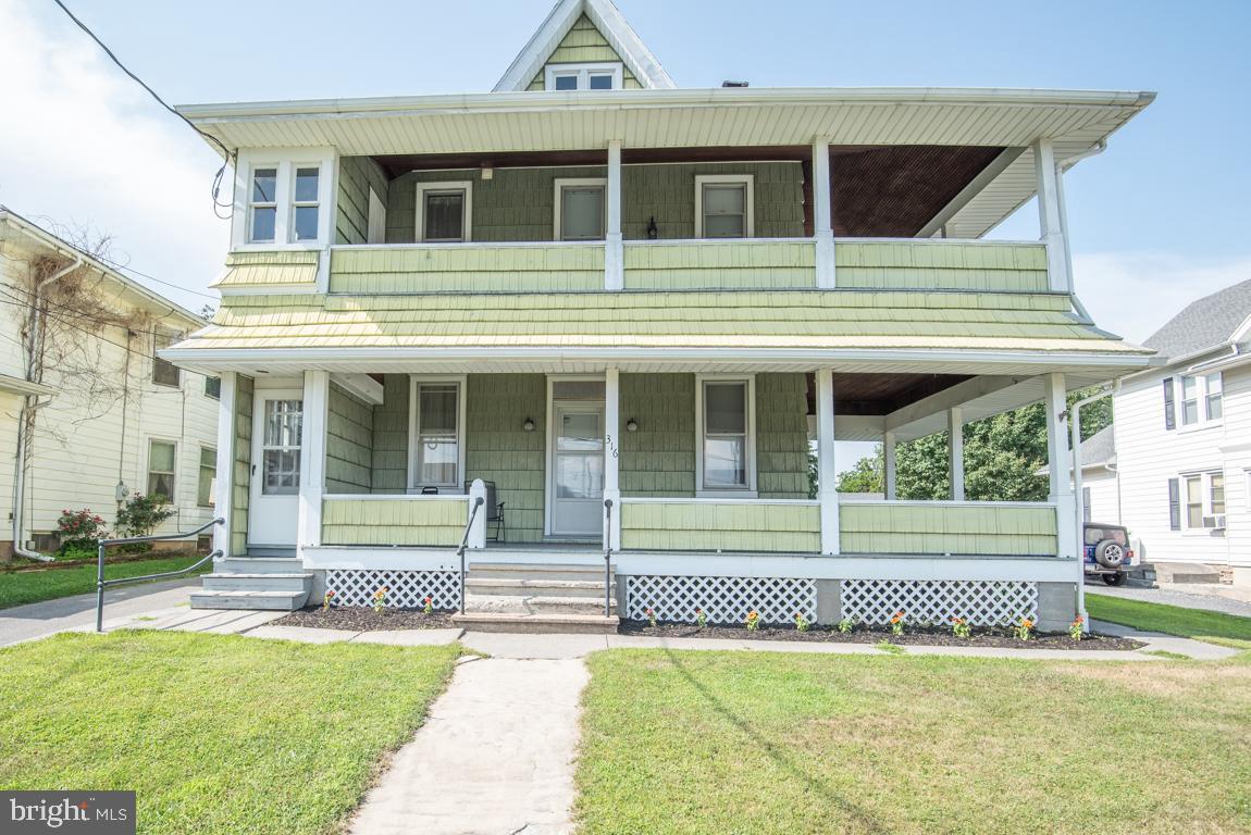 316 Main Street Mohrsville, PA 19541