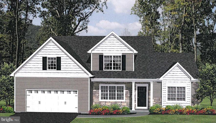 219 Pebble Drive, Elizabethtown, PA 17022