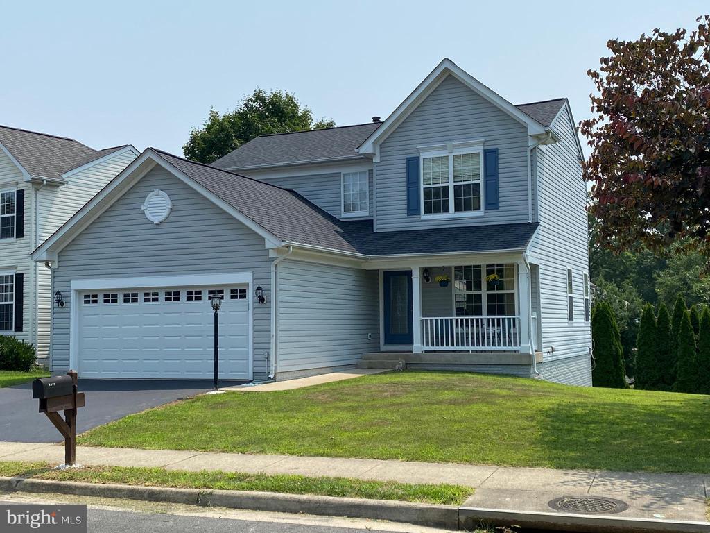 4965 Breeze Way, Montclair, VA 22025
