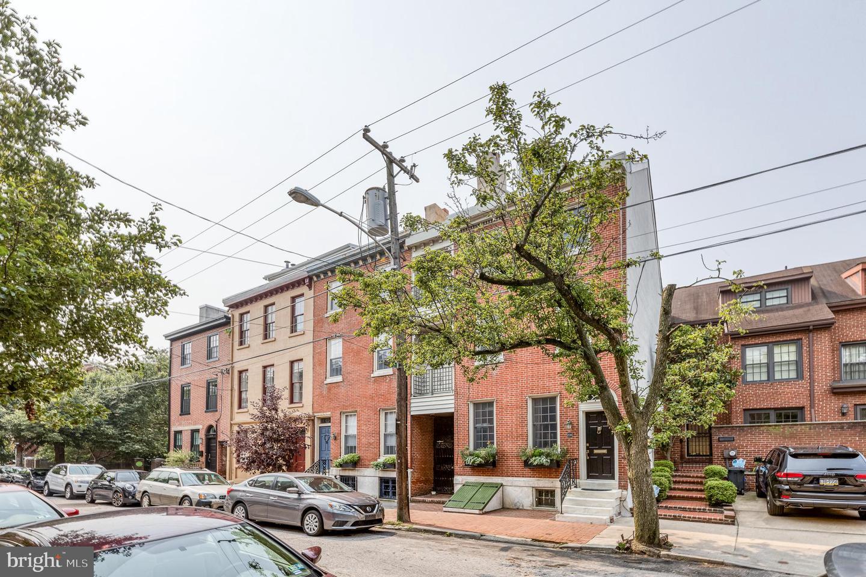 228 Catharine Street UNIT #2 Philadelphia, PA 19147