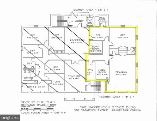 550 Broadview Ave #202 Warrenton VA 20186