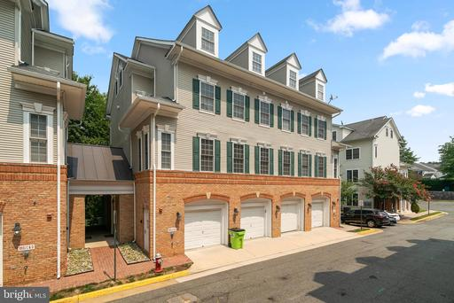 8931 Milford Haven Ct #31a