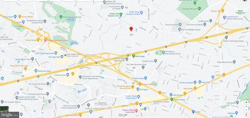 11284 Waples Mill Rd Oakton VA 22124