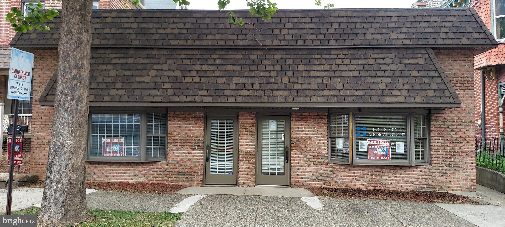 545 E High St., Pottstown, PA 19464