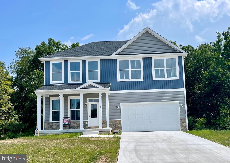 Martinsburg                                                                      , WV - $395,000