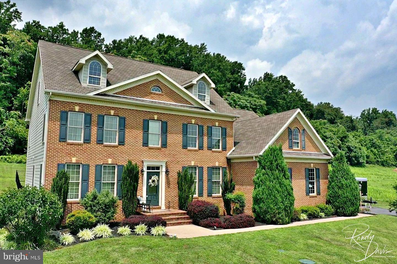 Martinsburg                                                                      , WV - $599,900