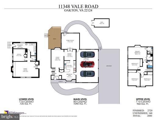 11348 Vale Rd Oakton VA 22124