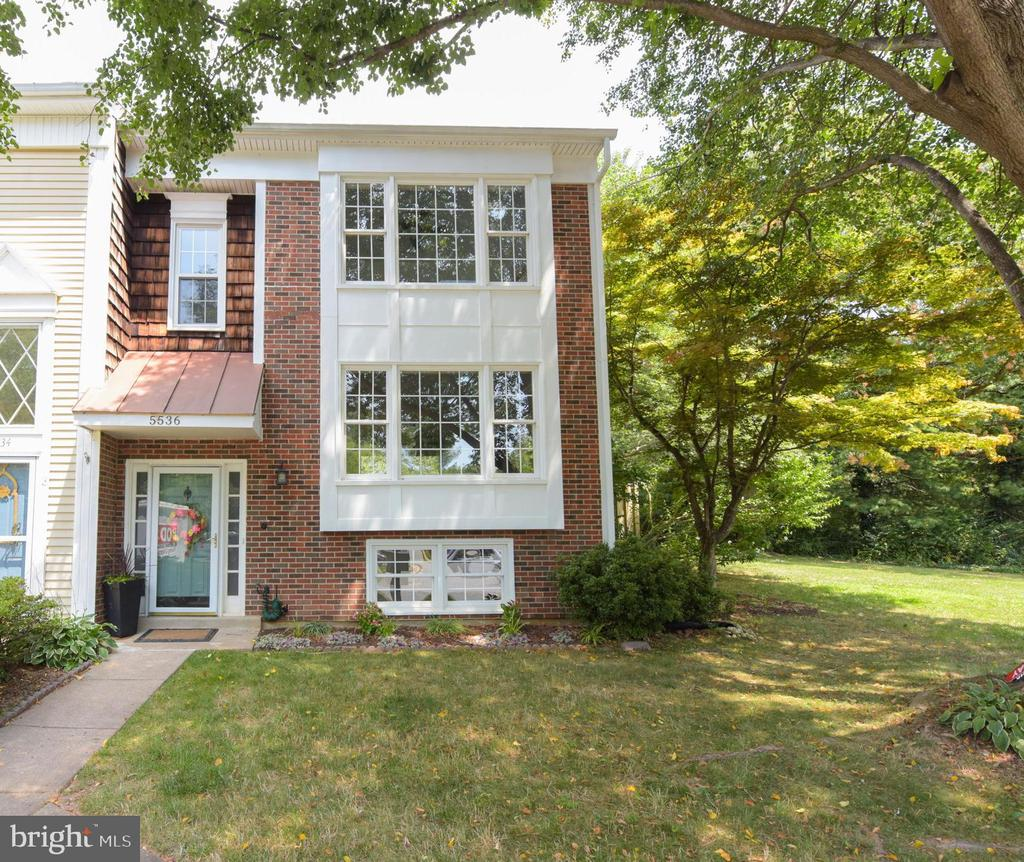 5536 Starboard Ct