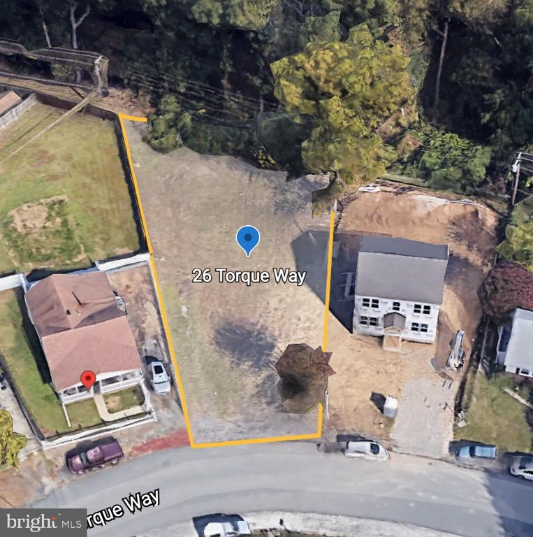 Great Lot backs to Woods. Utilities have been capped All you need is the building permit. Build your Dream House. Builders Come & get it. Buyers need to verify all County Building Requirements. Call for more details.Lot Size +/- 60 x 131