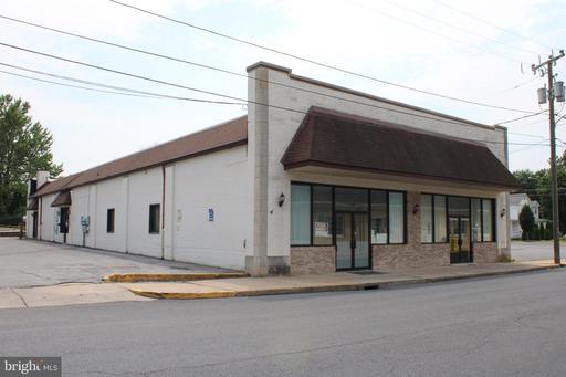 110 E High St Woodstock VA 22664