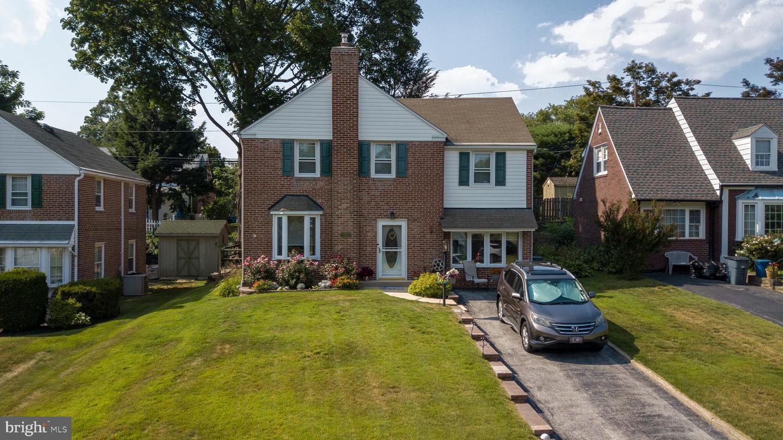 212 Walnut Hill Lane Havertown, PA 19083