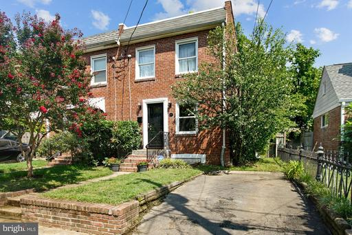 402 E Howell Ave #A, Alexandria, VA 22301