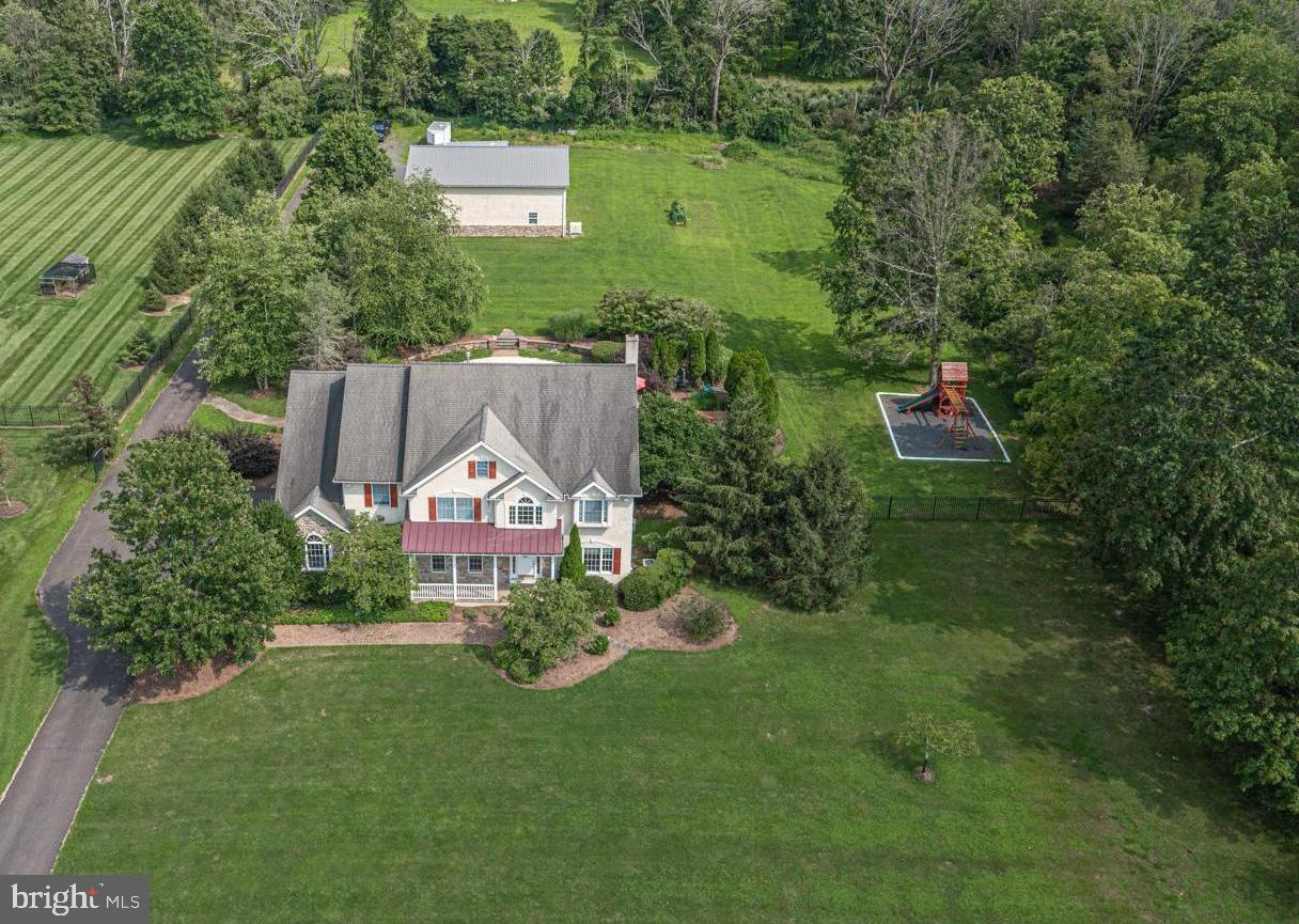 7010 SWAGGER RD, NEW HOPE, PA