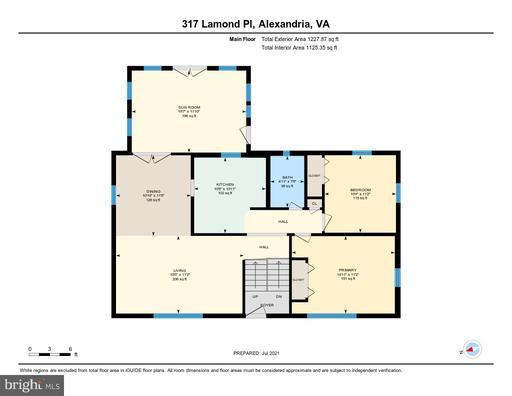317 Lamond Pl Alexandria VA 22314