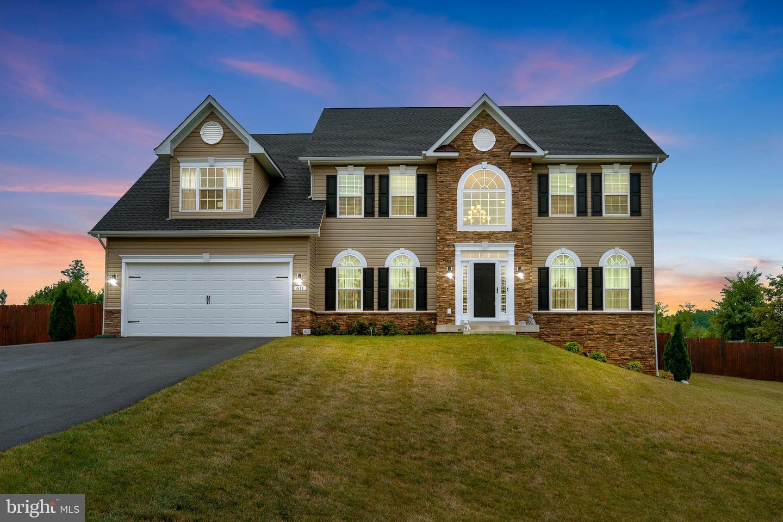 Stafford                                                                      , VA - $814,000