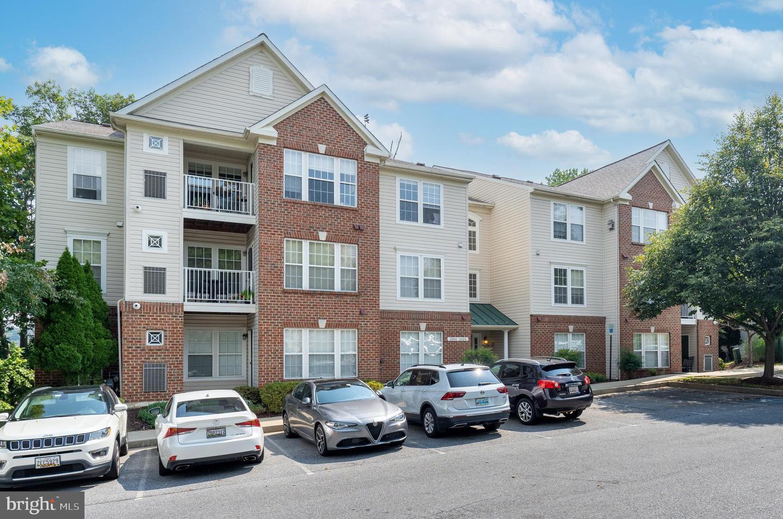 3018 Hunting Ridge Drive   - Owings Mills, Maryland 21117