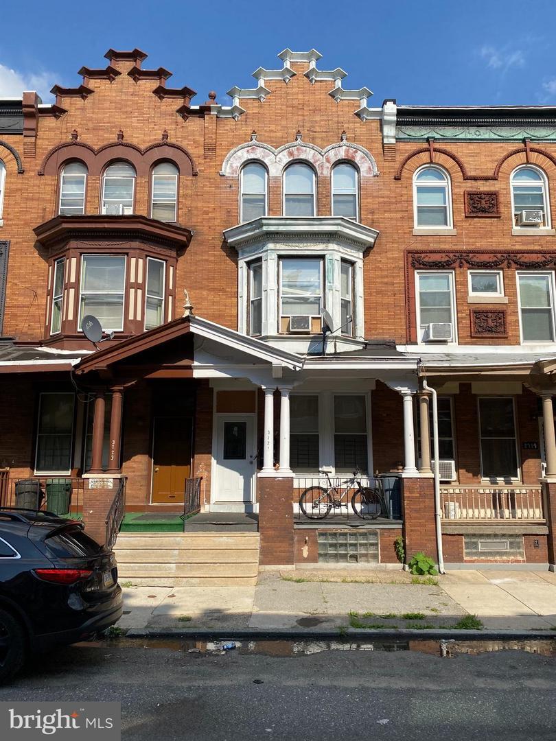 3721 N Carlisle Street Philadelphia, PA 19140