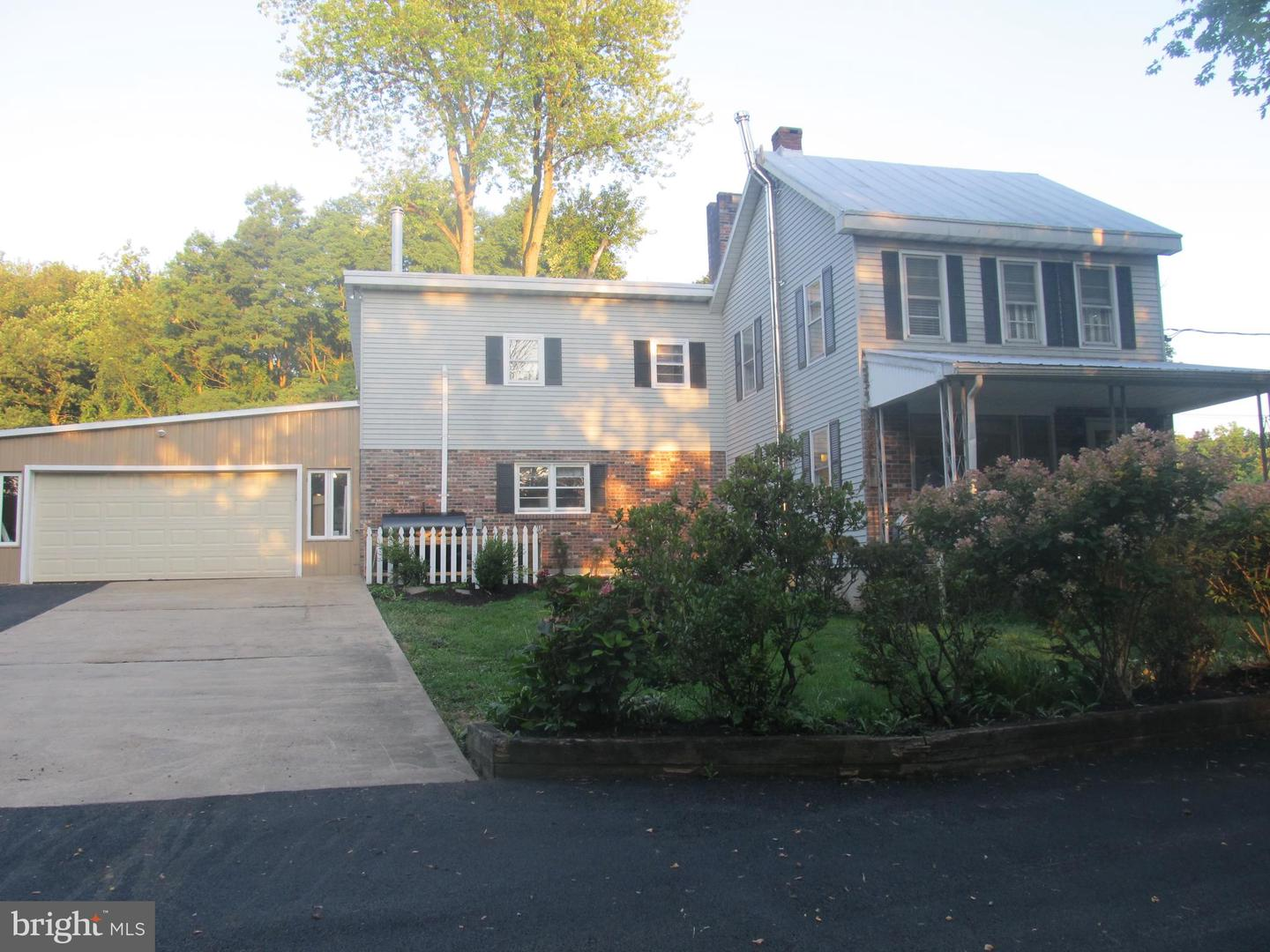 84 Chapel Hill Road Sinking Spring, PA 19608