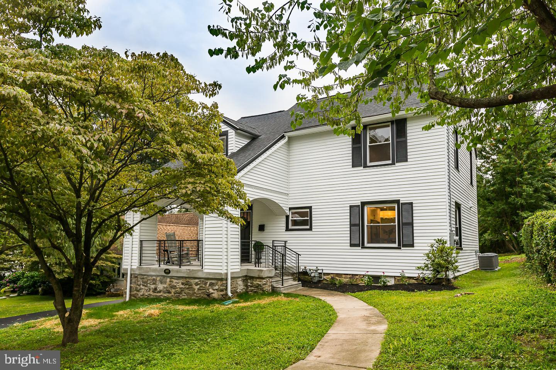 623 Lawson Avenue Havertown, PA 19083