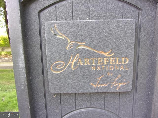 Hartefeld National