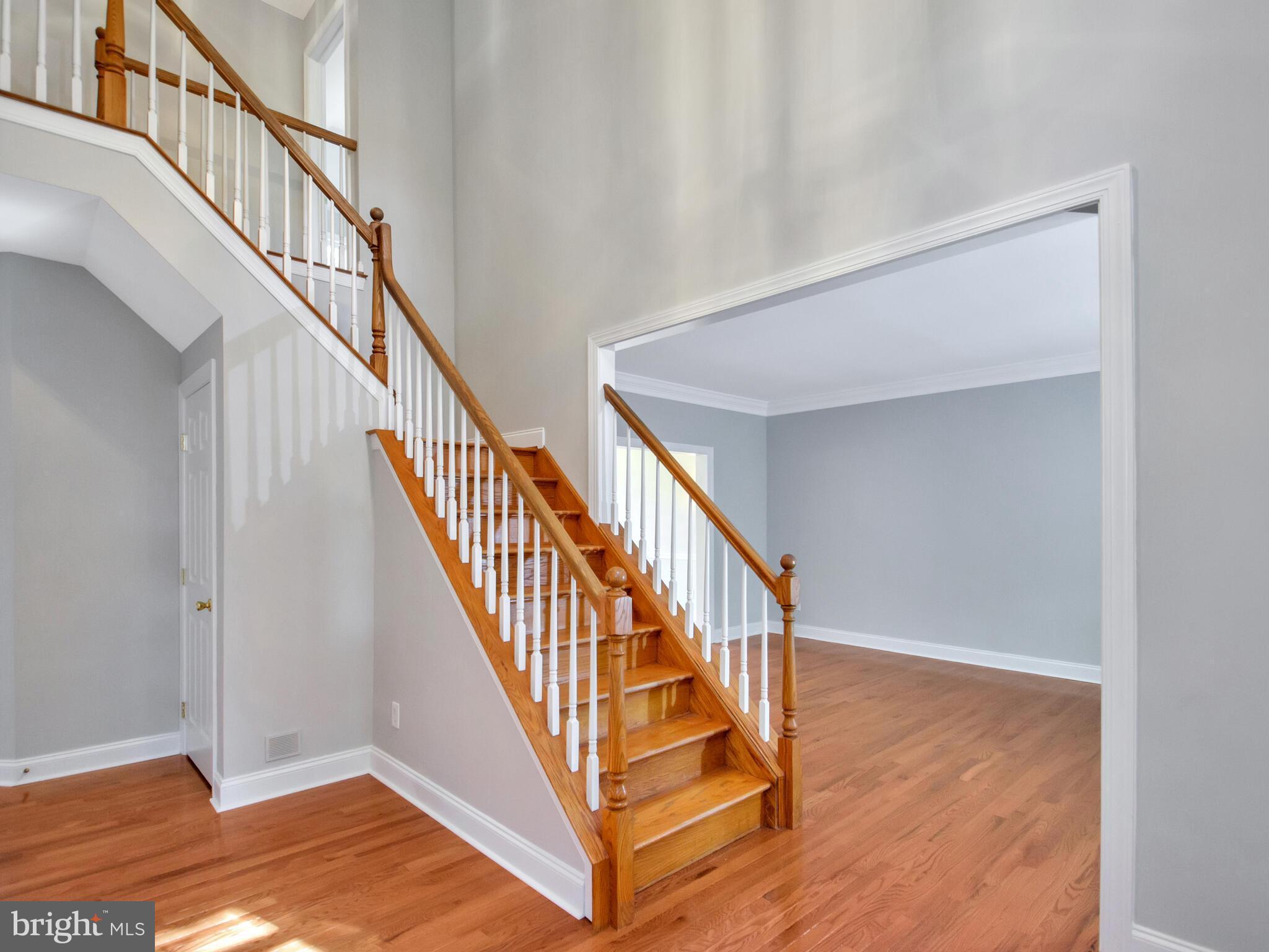 2-Story Elegant Foyer