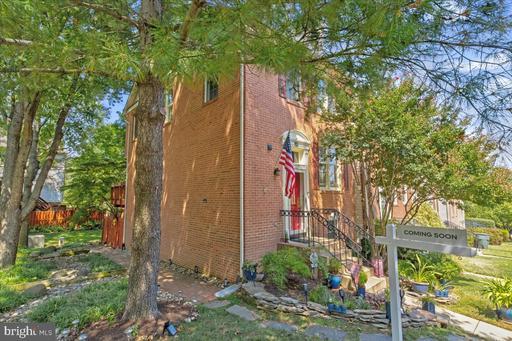 1227 Quaker Hill Dr Alexandria VA 22314