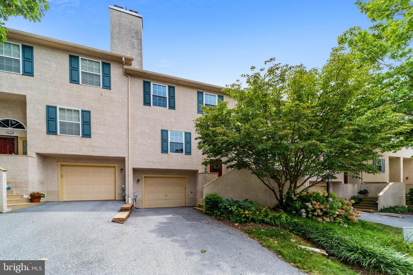 145 Whispering Oaks Drive UNIT #2005 West Chester , PA 19382