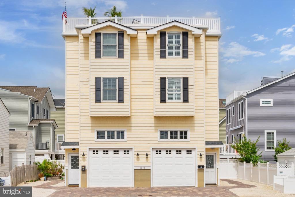 9006 Long Beach Boulevard B, Long Beach Township, NJ 08008