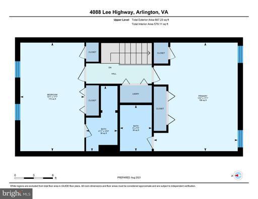 4088 Lee Hwy Arlington VA 22207