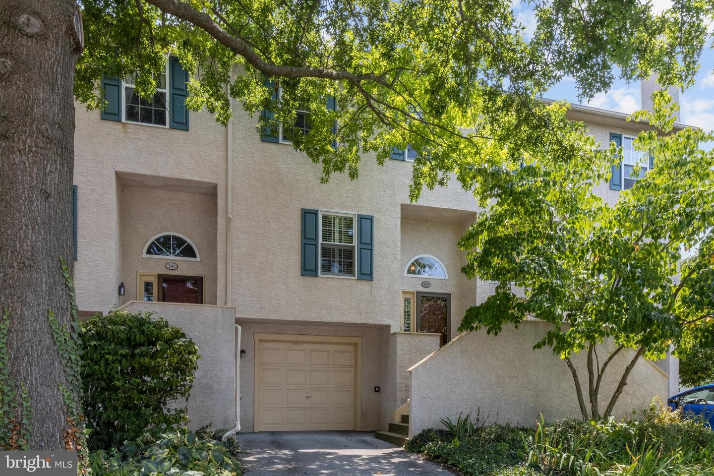 139 Whispering Oaks Drive West Chester , PA 19382