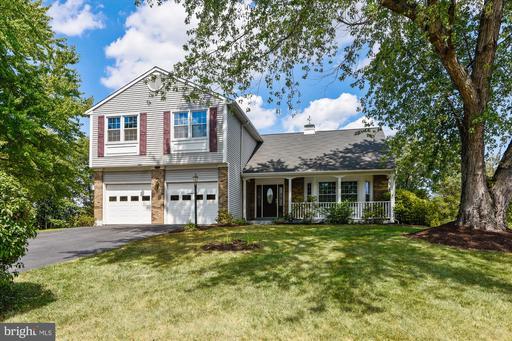 6515 White Post Rd Centreville VA 20121