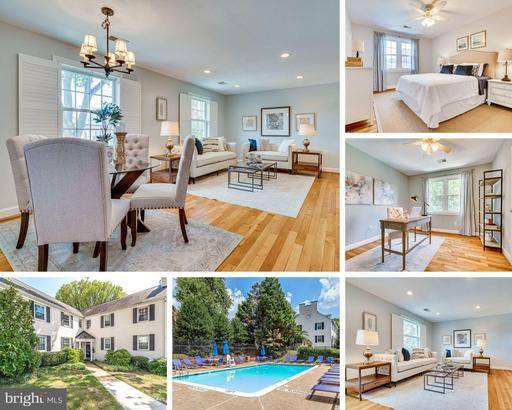 1305 S Walter Reed Dr #201