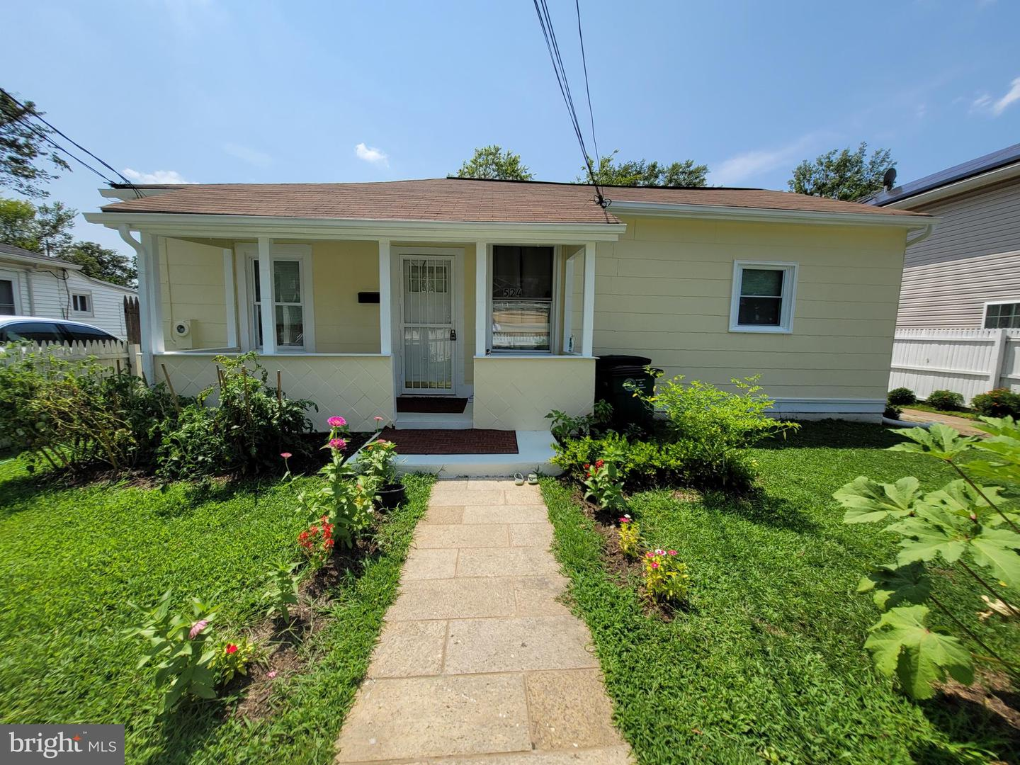 524 69th Street Capitol Heights, MD 20743