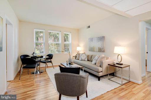 2011 Key Blvd #594, Arlington 22201