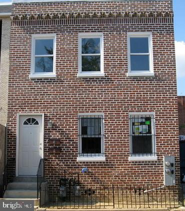 Beautifully renovated 2 unit house for sale. First floor unit is 3 bedroom / 1.5 bath and the second floor unit is 2 bedroom / 2 bath. Each unit has hardwood floors, central AC/heat, and energy-efficient tankless water heater. Kitchen has stainless-steel appliances (washer/dryer, gas range, over the range microwave, fridge, garbage disposal, dishwasher). Bathrooms have elegant vessel sinks and ceramic tiled bathtubs. Pre-wired for phone, internet, and cable in every room. Wireless internet in house. Covered parking spot available in rear with a large patio huge backyard. Ideal for entertaining guests and BBQs in the summertime!  5 minute walk to Georgia-Petworth metro station and next door to bus lines on Georgia Avenue (70,71) / Sherman Avenue. 10 minute walk to Giant and Safeway. Less than 15 minute walk Columbia Heights metro, close by to Target, Best Buy, Staples, Marshall's, etc. Minutes from Howard University and Catholic University. 5 minute walk to restaurants and nightlife like Looking Glass Lounge, Wonderland Ballroom, RedRocks Firebrick Pizzeria, Bloom Bars, Room 11, El Chucho, CVS, Subway, and Sala Thai.