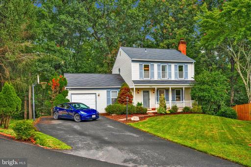 5302 Hampton Forest Fairfax VA 22030