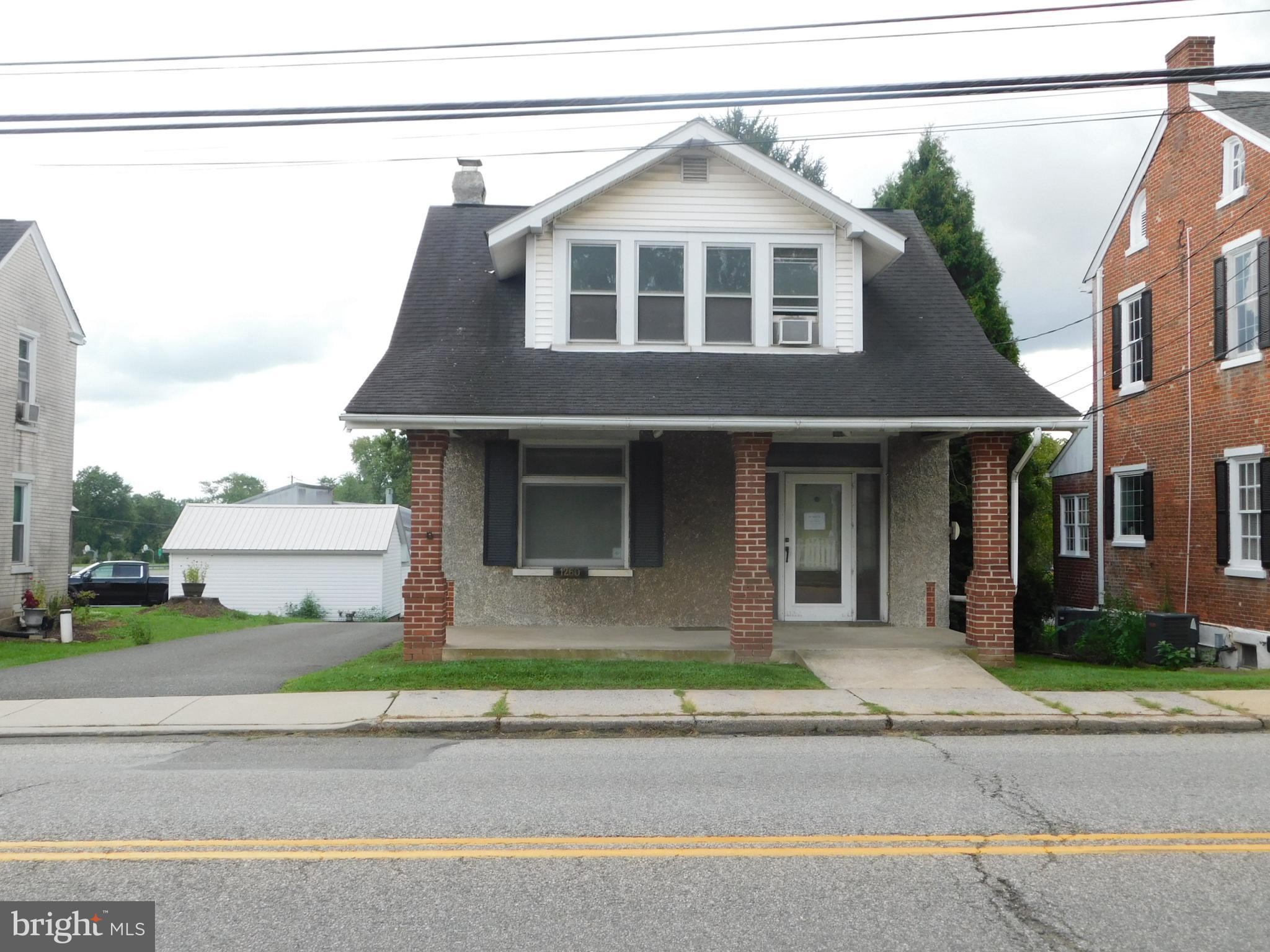 1260 E Philadelphia Avenue, Gilbertsville, PA 19525