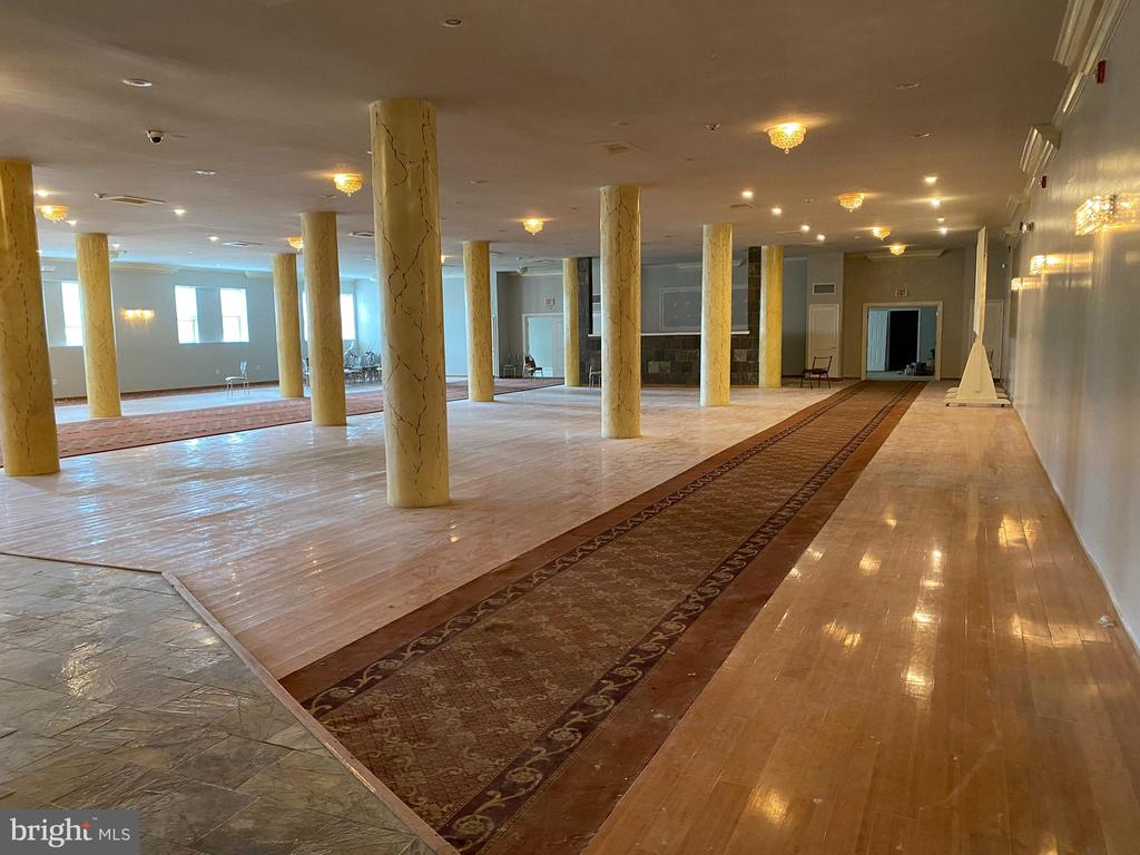 Rare opportunity to lease 13,000 square feet (each floor) near Fox and Hunting Park Ave right near East Falls.   Across from Temple Administrative offices. 1st floor space perfect for church or any religious organization, catering hall, wedding call, school, or daycare.  1st floor includes grand entrance, enormous hall, and 5 large offices in rear. Flex zoning. Brand new central air systems!  Great access to all markets - East Falls, Germantown, and North Philadelphia.  Just minutes to Broad Street or Route 1.  Don't miss this chance! Note that second floor is also available for rent perfect for daycare or school.  Possible to rent entire building!  Ground floor also available for rent currently unfinished above-ground warehouse but could be converted to add to top floors.  MASSIVE REAR PARKING IS AVAILABLE    Allowed uses include: Adult care, child care, educational, fraternal, religious, business, professional, building supplies, consumer goods, food and beverage, pets and pet supplies, building services, eating and drinking establishment, funeral services, financial services, catering, commissionaires, radio, television, recording, moving and storage, warehouse, wholesale, beer distribution, artist lofts and studios, research and development