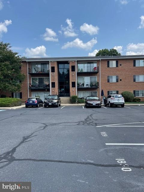 THIS IS A RARE FIND LOCATED ON THE TOP FLOOR WITH BEAUTIFULLY RECENTLY FINISHED WOOD FLOORING THROUGHOUT.  THIS 2 BEDROOM UNIT WHICH IS SELDOM FOUND IN WESTWOOD COMMONS  HAS  SO MUCH TO OFFER ! IT'S CONVENIENTLY LOCATED CLOSE TO HISTORIC DOWNTOWN  FREDERICKSBURG, CENTRAL PARK , AND I-95. (LESS THAN .5 MILE TO I95- AND LESS THAN .25 MILE TO ROUTE 1) A EUROPEAN STYLE WASHER/DRYER LOCATED INSIDE THE UNIT CONVEYS, BUT WE ALSO HAVE A COMMERCIAL WASHER/DRYER IN BASEMENT FOR ALL RESIDENTS TO USE IF THEY SO CHOOSE. UNIT IS FRESHLY PAINTED THROUGH OUT AND PROFESSIONALLY DEEP CLEANED. DID I MENTION WITH YOUR HOA FEE YOUR GAS HOT WATER, HEAT AND GAS  COOKING AS WELL AS TRASH PICK UP AND SNOW REMOVAL ARE INCLUDED. NO MOWING OF THE LAWNS HERE EITHER/ AND OR ROOF REPAIR.  THEY ARE INCLUDED? THIS IS A SECURED AND PROFESSIONALLY MANAGED BUILDING. EXCELLENT COMMUTER LOCATION WITH ASSIGNED PARKING. ALL THIS SWEET UNIT IS NEEDING IS A NEW OWNER! DON'T MISS OUT