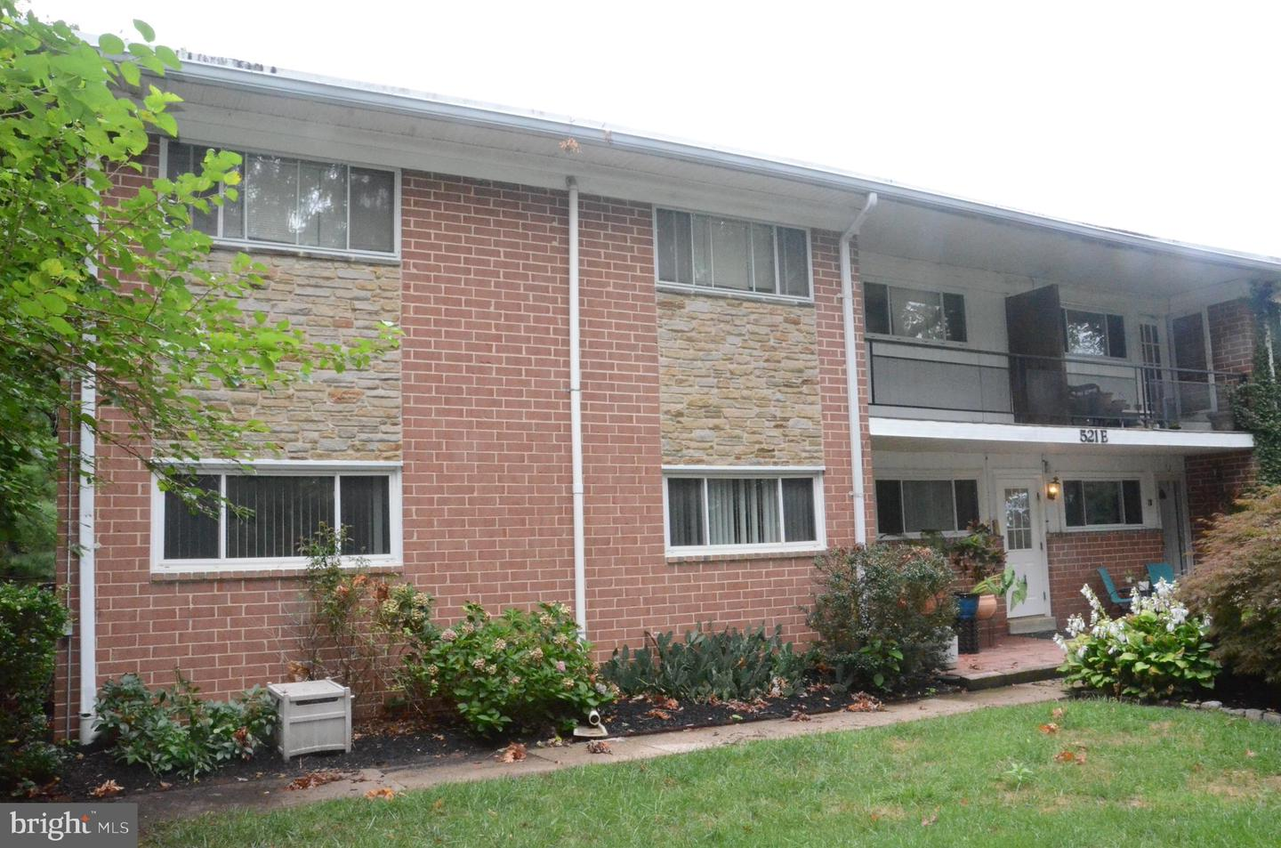 521 Epsom Road  #2-D - Towson, Maryland 21286