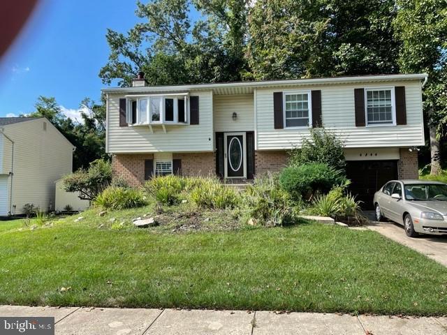 4244 Mary Ridge Drive   - Randallstown, Maryland 21133