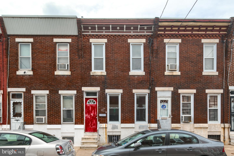 1732 Pierce Street Philadelphia, PA 19145