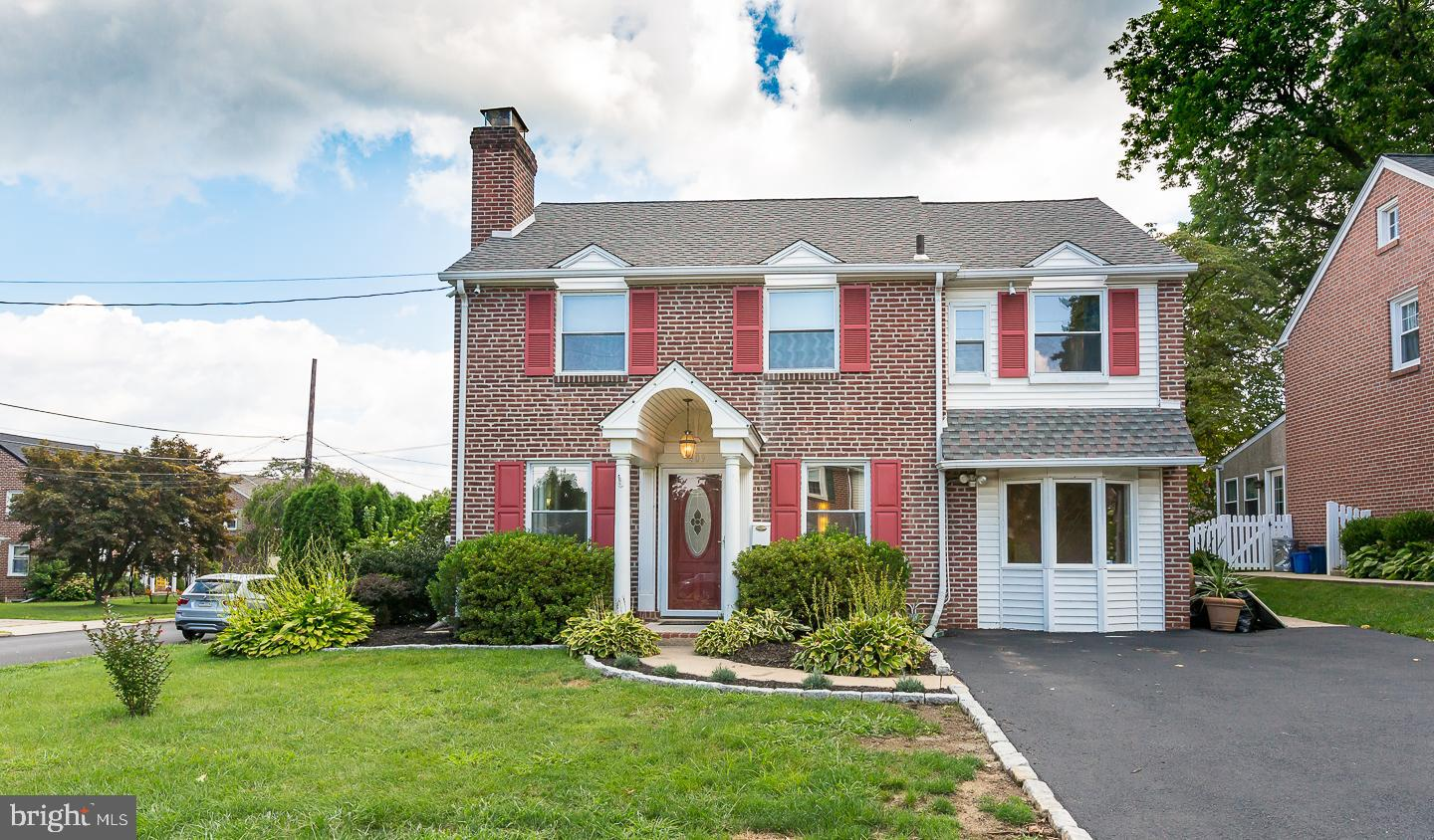 409 Shelbourne Road Havertown, PA 19083