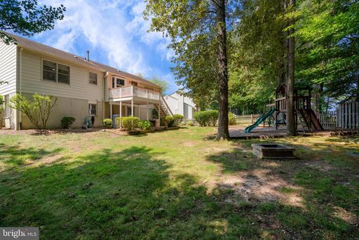 9722 Loch Linden Ct Fairfax VA 22032
