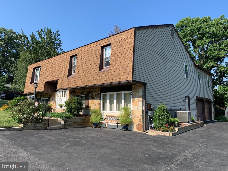 1101 Lincoln Avenue Springfield, PA 19064