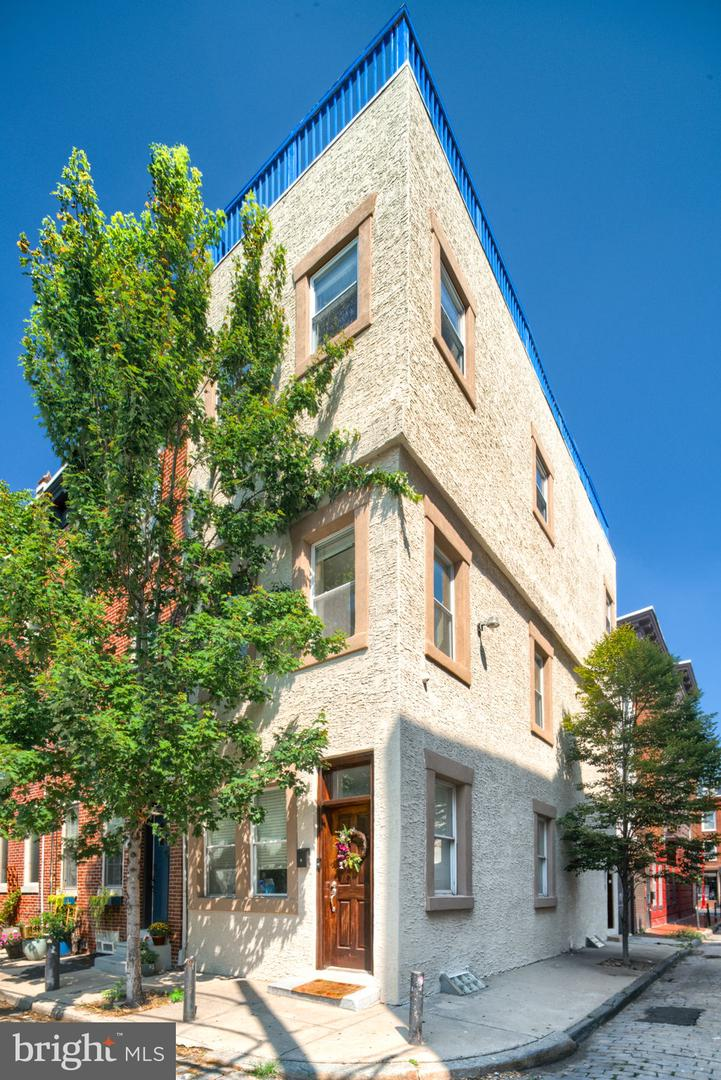301 Kater Street Philadelphia, PA 19147