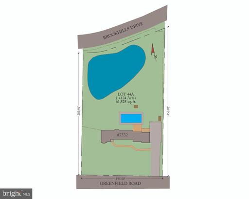 7532 Greenfield Rd Annandale VA 22003