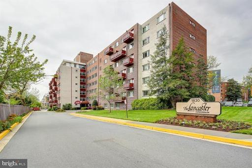 1830 Columbia Pike #601 Arlington VA 22204