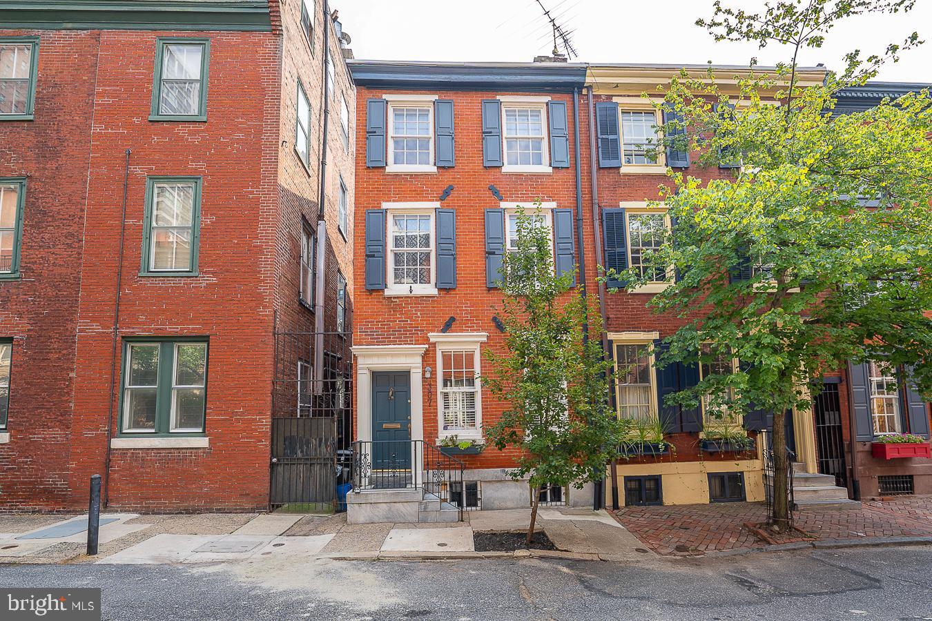307 Smedley, Philadelphia PA